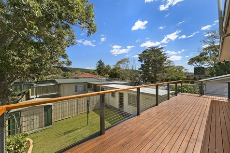 29 Sydney Avenue, Umina Beach, 2257, Central Coast - House / LOCATION...LOCATION...LOCATION !! / Deck / Carport: 1 / Garage: 1 / Open Spaces: 1 / Secure Parking / Air Conditioning / Built-in Wardrobes / Dishwasher / Rumpus Room / $1,050,000