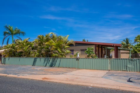 44 Robinson Street, Port Hedland, 6721, Northern Region - House / UNDER CONTRACT! / Fully Fenced / Outdoor Entertaining Area / Shed / Carport: 2 / Split-system Air Conditioning / P.O.A