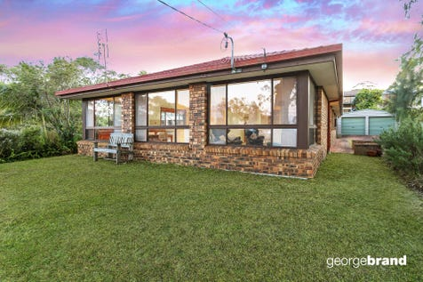 79 Central Coast Highway, Kariong, 2250 - House / OVER 1,100m2 BLOCK! / Outdoor Entertaining Area / Garage: 2 / Air Conditioning / Built-in Wardrobes / Dishwasher / Ducted Cooling / Ducted Heating / Living Areas: 1 / Toilets: 2 / $670,000
