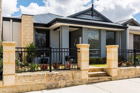 79 Holdsworth Avenue, Aveley, 6069, North East Perth - House / Vacant Possession, Just Move Straight In! / Garage: 2 / Air Conditioning / $349,000