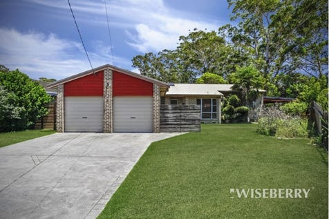 3 Janian Close, Chittaway Bay, 2261, Central Coast - House / Majestic Waterfront Reserve Lifestyle / Garage: 2 / $760,000