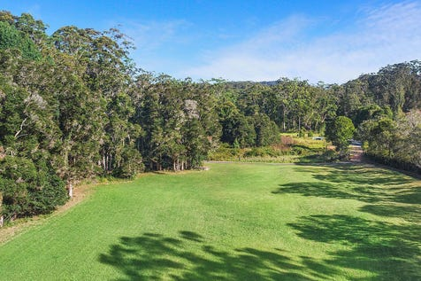 700 The Scenic Road, Macmasters Beach, 2251, Central Coast - House / Two secluded homes on 35 acres with ocean views / Carport: 4 / P.O.A