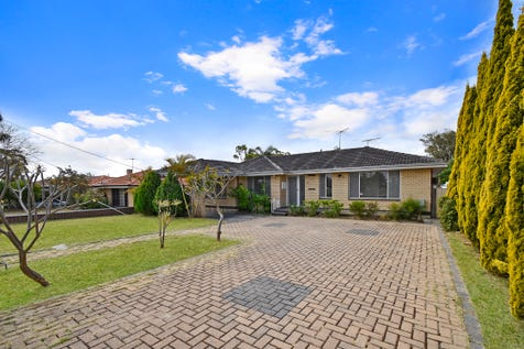 57 Hepburn Way, Balga, 6061, North East Perth - House / FOR SALE  / Fully Fenced / Outdoor Entertaining Area / Shed / Carport: 1 / Open Spaces: 2 / Secure Parking / Air Conditioning / Floorboards / Gas Heating / Pay TV Access / Living Areas: 2 / Toilets: 1 / $395,000