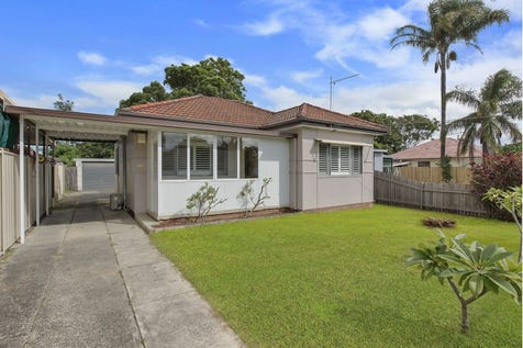 158 Bourke  rd, Umina Beach, 2257, Central Coast - House / ENCHANTING / Carport: 1 / Garage: 1 / Air Conditioning / $550,000