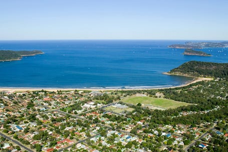 22 Norman Street, Umina Beach, 2257, Central Coast - House / 5 DOORS TO THE BEACH WITH DEVELOPMENT POTENTIAL / Open Spaces: 2 / P.O.A
