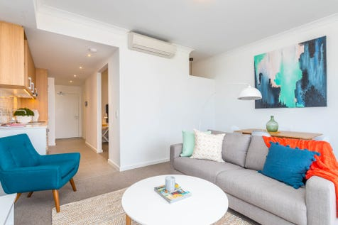 G15/2 Wembley Court, Subiaco, 6008, Perth City - Apartment / Stylish Brand New Ground Floor Apartment in Subiaco / Carport: 1 / Secure Parking / Air Conditioning / $385,000