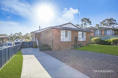 70 Springall Avenue, Wyongah, 2259, Central Coast - House / 33 DAY SALE - SOLD ON OR BEFORE 17TH OCTOBER 2017 / Garage: 2 / $580,000