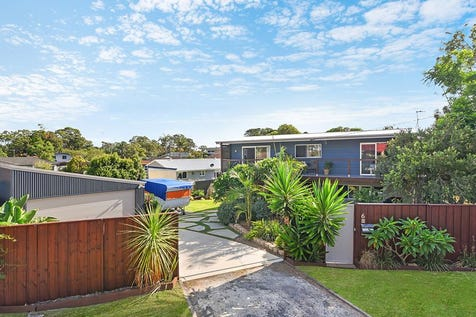 6 Jasmine Close, Canton Beach, 2263, Central Coast - House / You Will Be Impressed / Balcony / Courtyard / Garage: 2 / Remote Garage / Air Conditioning / Split-system Air Conditioning / Split-system Heating / $610,000