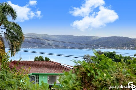 16 Bourke Ave, Yattalunga, 2251, Central Coast - House / VIEWS & HUGE POTENTIAL! / Garage: 2 / P.O.A
