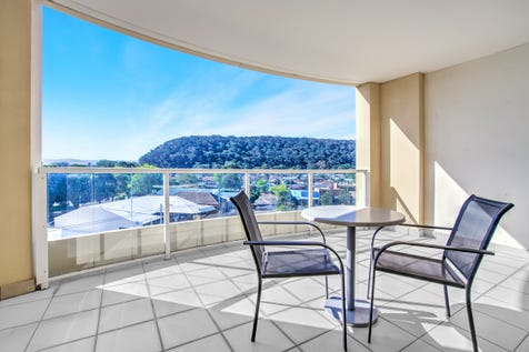 431/51-54 The Esplanade, Ettalong Beach, 2257, Central Coast - Apartment / High yielding Investment Opportunity with short term letting options / Balcony / Swimming Pool - Inground / Secure Parking / Air Conditioning / $269,000