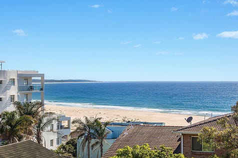 12/37 Ocean Parade, The Entrance, 2261, Central Coast - Apartment / Light filled apartment with lake and ocean views / Garage: 1 / $630,000