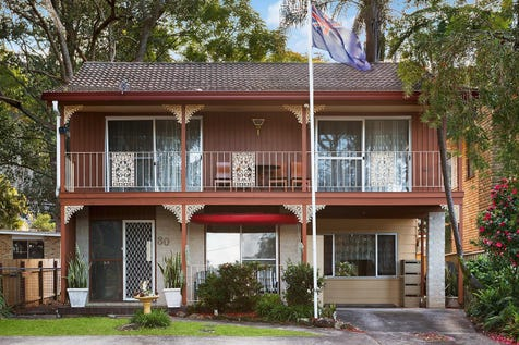 30 Myola Road, Umina Beach, 2257, Central Coast - House / South Umina House and Cabin on Huge Block / Balcony / Deck / Carport: 1 / $920,000