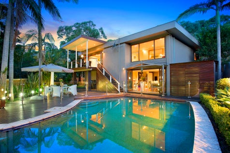 26 Parkland Road, Mona Vale, 2103, Northern Beaches - House / Completely Renovated Showpiece Perfect for Entertaining / Carport: 2 / $2,450,000