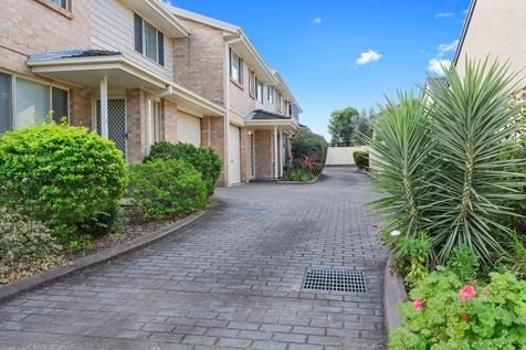 2/37 Melbourne Street, East Gosford, 2250, Central Coast - Townhouse / POSITION IS EVERYTHING! / Garage: 1 / P.O.A