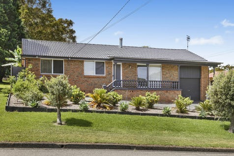 3 Casey Drive, Watanobbi, 2259, Central Coast - House / Solid Home, Great Investment / Balcony / Garage: 1 / Secure Parking / Air Conditioning / Toilets: 1 / $510,000
