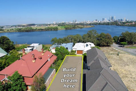 1D Kirkham Hill Terrace, Maylands, 6051, North East Perth - Residential Land / SO RARE!!!! / $1,250,000