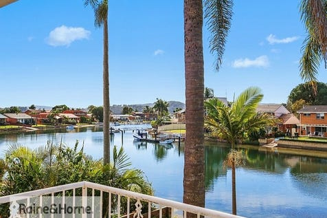 33 Helmsman Boulevard, St Huberts Island, 2257, Central Coast - House / OVERSIZED FAMILY HOME / Carport: 2 / Air Conditioning / $1,275,000