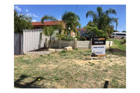 2 Meldrum Way, Koondoola, 6064, North East Perth - House / Offers Offers Offers Price Reduced Hurry -Corner block 855m2 ZONED R20/60 MUST BE SOLD- / $405