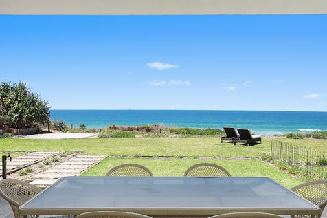 6/9 Hutton Road, The Entrance North, 2261, Central Coast - Apartment / Low maintenance level lawn sitting on the beach / Carport: 2 / $1,490,000
