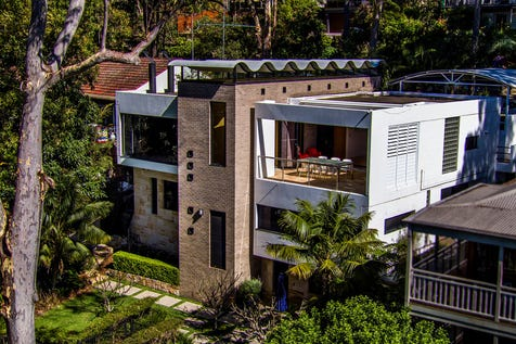 23 Herbert Avenue, Newport, 2106, Northern Beaches - House / Iconic architectural residence, overlooking Pittwater / Garage: 2 / Ensuite: 1 / $2,900,000
