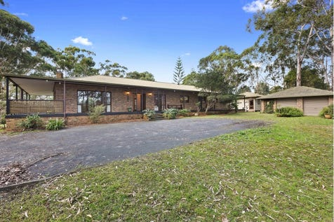 12 Reservoir Road, Ourimbah, 2258, Central Coast - House / Where Tranquility and Convenience Meet - UNDER CONTRACT / Garage: 2 / $1,250,000