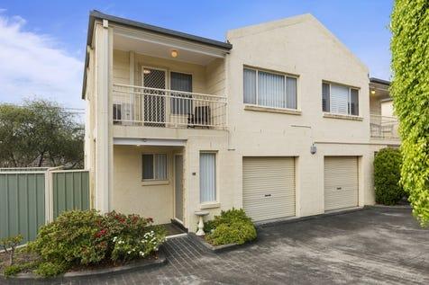 10/45 Brougham Street, East Gosford, 2250, Central Coast - Townhouse / Metres to Cafe Culture & Boutique Shopping / Garage: 1 / Air Conditioning / Toilets: 2 / $475,000