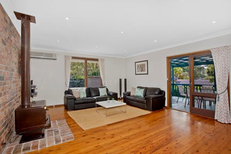 5 Cheyne Road, Terrey Hills, 2084, Northern Beaches - House / Renovated Family Home With Income Potential / Garage: 2 / P.O.A