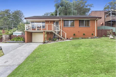 42 Barree Avenue, Narara, 2250, Central Coast - House / This One Has It All / Garage: 1 / $550,000