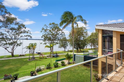 125 Griffith Street, Mannering Park, 2259, Central Coast - House / Stunning Waterfront Living! / Garage: 2 / $900,000