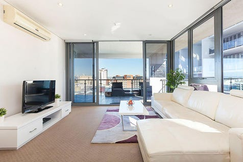 30/155 Adelaide Terrace, East Perth, 6004, Perth City - Apartment / Talk to Josh... / Carport: 1 / Toilets: 1 / P.O.A