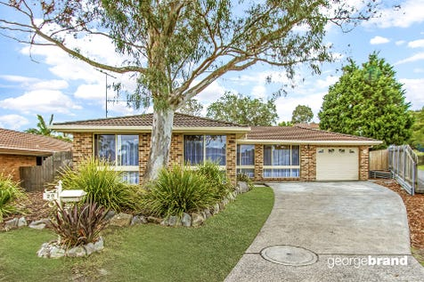 20 Benkari Avenue, Kariong, 2250, Central Coast - House / BE IN FOR CHRISTMAS! / Fully Fenced / Shed / Garage: 1 / Remote Garage / Air Conditioning / Broadband Internet Available / Dishwasher / Gas Heating / Pay TV Access / Living Areas: 2 / $635,000