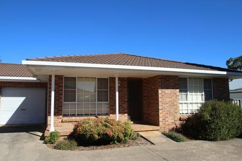 4/51 Frost Street, Orange, 2800, Central Tablelands - Unit / Frost Street / Garage: 1 / $239,000