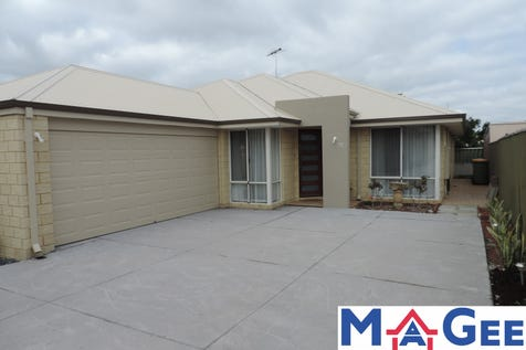 62A Vera Street, Morley, 6062, North East Perth - House / *** AS NEW,  SORT AFTER GOLDEN TRIANGLE LOCATION ***        WALK TO GALLERIA SHOPS & BUS *** / Courtyard / Fully Fenced / Outdoor Entertaining Area / Garage: 2 / Open Spaces: 2 / Remote Garage / Secure Parking / Air Conditioning / Built-in Wardrobes / $585,000