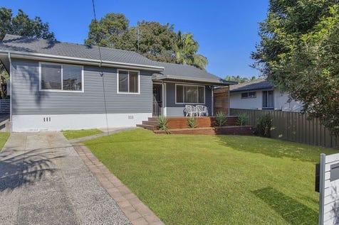 16 Peach Street, Tumbi Umbi, 2261, Central Coast - House / 'ANOTHER SOLD - BOND, JUSTIN BOND' / $519,000