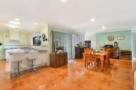 10 Alisa Close, Lake Haven, 2263, Central Coast - House / Bigger Than The Rest! / Balcony / Deck / Fully Fenced / Garage: 2 / Air Conditioning / Alarm System / Dishwasher / Reverse-cycle Air Conditioning / Split-system Heating / Ensuite: 1 / $615,000