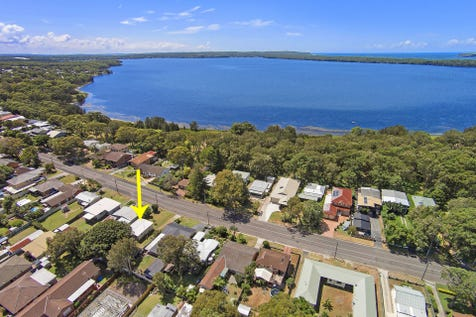 24 Sunrise Avenue, Budgewoi, 2262, Central Coast - House / GREAT INVESTMENT OPPORTUNITY / Fully Fenced / Garage: 1 / Floorboards / Workshop / Toilets: 1 / P.O.A