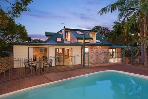 13 Lowanna Avenue, Forresters Beach, 2260, Central Coast - House / Beachside home with quality style and timeless charm  / Garage: 2 / Air Conditioning / Built-in Wardrobes / Dishwasher / P.O.A