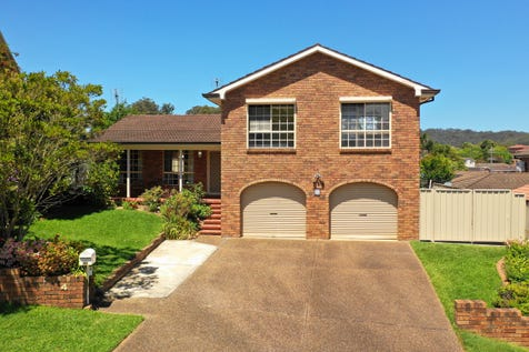 4 Guss Cannon Close, Green Point, 2251, Central Coast - House / WANTED:  A New Family to Cherish!  / Garage: 2 / $750,000
