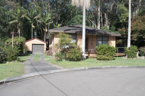 17  Jaques Street, Ourimbah, 2258, Central Coast - House / DEVELOPMENT POTENTIAL / Balcony / Garage: 1 / Toilets: 1 / P.O.A