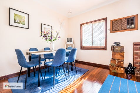 8 Broadway, Embleton, 6062, North East Perth - House / GREAT POTENTIAL PRICE REDUCED! SELLER SAYS MUST SELL! / Garage: 1 / Secure Parking / Air Conditioning / Floorboards / Toilets: 1 / $475