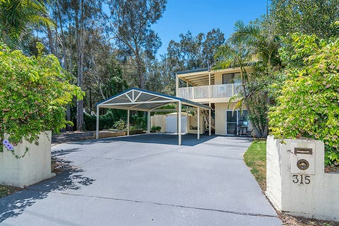 315 Lakedge Avenue, Berkeley Vale, 2261, Central Coast - House / Suit Extended Family or Home Business  / Fully Fenced / Outdoor Entertaining Area / Swimming Pool - Above Ground / Carport: 2 / $795,000