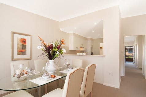 49/1 Spencer St, Wamberal, 2260, Central Coast - Retirement Living / Retire close to everything at Wamberal Gardens Retirement Village / Balcony / Swimming Pool - Inground / Garage: 1 / Secure Parking / Air Conditioning / Built-in Wardrobes / Floorboards / Split-system Air Conditioning / Toilets: 2 / $349,000