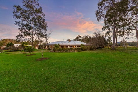 6 Jilliby Road, Jilliby, 2259, Central Coast - Acreage/semi-rural / BEAUTIFUL SURROUNDINGS / Garage: 4 / Air Conditioning / Open Fireplace / Study / $1,395,000