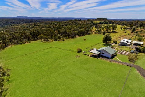 46 Yorky Waters Road, Kulnura, 2250, Central Coast - House / 2 HOMES / Garage: 4 / $1,250,000