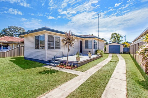 35 Florida Avenue, Woy Woy, 2256, Central Coast - House / DON'T MISS THIS ONE!!! / Open Spaces: 1 / $599,000