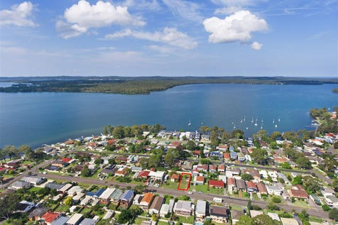 14B Marmion Street, Mannering Park, 2259, Central Coast - Residential Land / Build Your Dream Home with Views of Lake Macquarie / $259,000