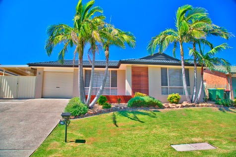 14 Sir Joseph Banks Drive, Bateau Bay, 2261, Central Coast - House / Immaculate Family Home / Carport: 1 / Garage: 1 / P.O.A