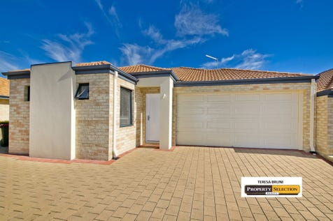 16b Hornsey Way, Balga, 6061, North East Perth - Villa / UNDER OFFER IN JUST 2 WEEKS s    / Garage: 2 / Split-system Air Conditioning / Toilets: 2 / $299
