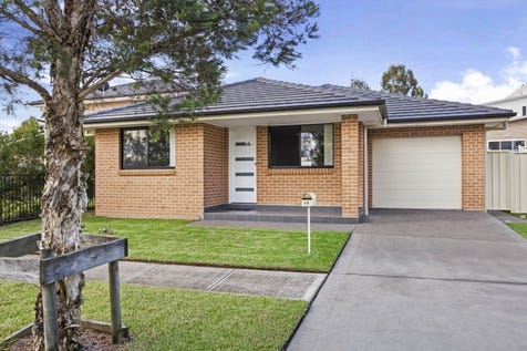 6a Abbey Close, Watanobbi, 2259, Central Coast - House / Stunningly Presented Near New Home / Fully Fenced / Garage: 1 / Remote Garage / Built-in Wardrobes / Dishwasher / Ensuite: 1 / $495,000