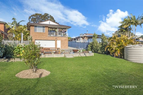 70 Springall Avenue, Wyongah, 2259, Central Coast - House / ENTERTAIN FAMILY AND FRIENDS YEAR ROUND!  / Garage: 2 / $580,000